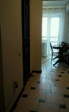 Большая 1-к квартира в новом доме с ремонтом и мебелью - Фото 4