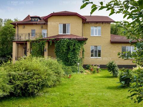 Продажа дома, Красное, Домодедово г. о. - Фото 1