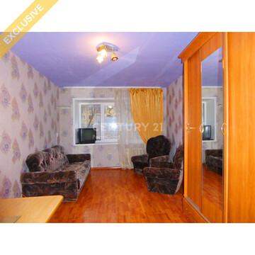 Комната в квартире 17 кв.м, ул.Льва Шатрова, 1. - Фото 1