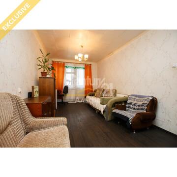 Продажа 1-к квартиры на 8/9 этаже на ул. Сортавальская, д. 5 - Фото 1