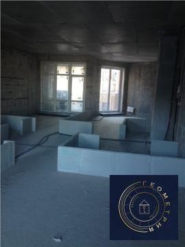 3к.кв.м.зил, Архитектора Щусева 1 (ном. объекта: 43912) - Фото 3