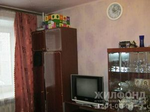 Продажа квартиры, Искитим, Улица Карла Маркса - Фото 2