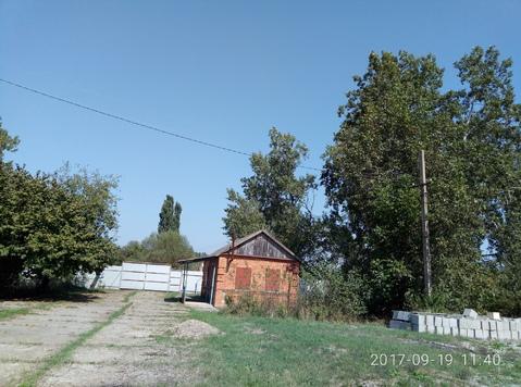 Продам земельный участок 2 га промышленного назначения - Фото 1