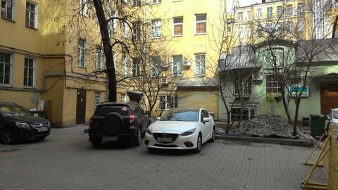 Продажа - Комната 20м.в 5к.кв.на 3/5эт.-спб, Центр, 7-я Советская ул. - Фото 3