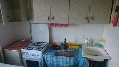 1-комнатная квартира на ул. Благонравова - Фото 4