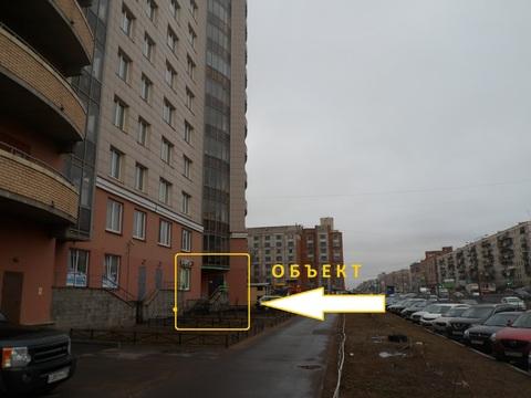 Сдам под магазин, услуги 123 кв. м, м. Гражданский пр. - Фото 2