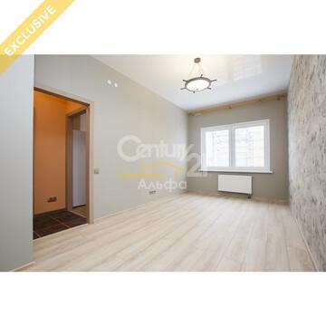 Продается 1 комнатная квартира комфорт класса - Фото 3