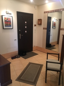 Шок- цена! 41 тыс.рублей за квадратный метр за двухуровневую квартиру - Фото 4