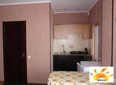 Продается однокомнатная квартира в Гаспре в районе санатория «Украина» - Фото 2