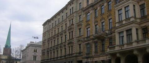 Продажа квартиры, Купить квартиру Рига, Латвия по недорогой цене, ID объекта - 313138884 - Фото 1