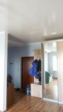 Продам 1-комнатную в Октябрьском районе., Продажа квартир в Томске, ID объекта - 332175461 - Фото 1
