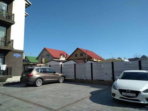 Продажа квартиры, Сочи, Березовый пер. - Фото 1