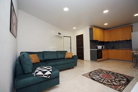 Аренда квартиры в центре Сочи - Фото 2