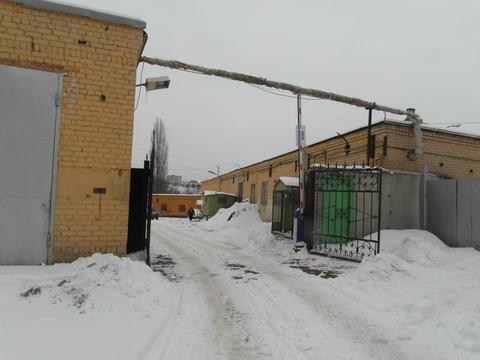 Аренда склада, Липецк, Ул. Звездная - Фото 1