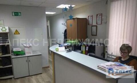 Аренда офиса 664 м2 м. Пушкинская в особняке в Тверской - Фото 5