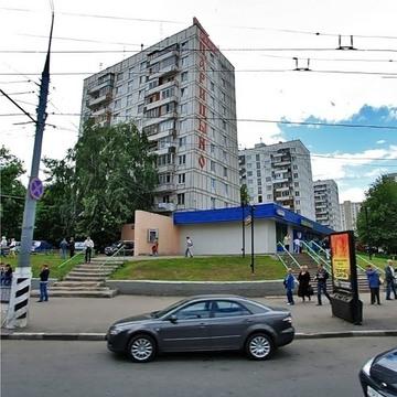 Продажа квартиры, м. Кантемировская, Пролетарский пр-кт. - Фото 2