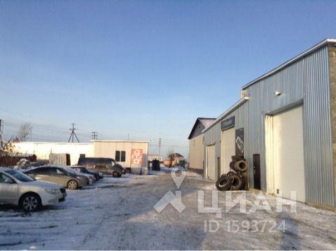 Продажа производственного помещения, Тюмень, Воронинские горки проезд - Фото 1