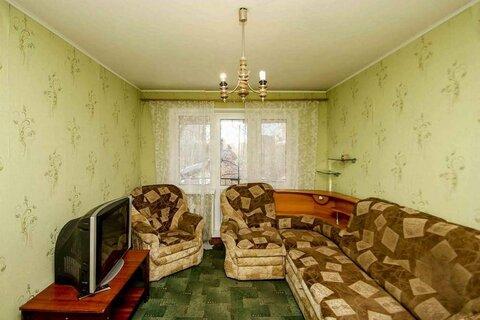 Продам 2-комн. кв. 46 кв.м. Тюмень, Хохрякова - Фото 5