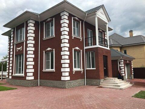 Дом, д. Прохорово, Чеховский район - Фото 3