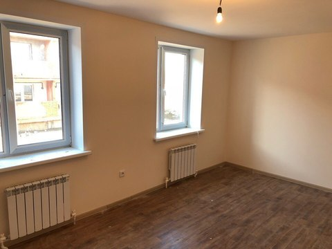 Новые квартиры с индивидуальным отоплением в п.Щедрино от подрядчика - Фото 3