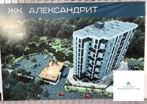 Краснодарский край, Сочи, ул. Дагомысская,27 6