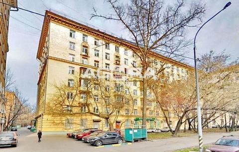 Продажа псн, м. Алексеевская, Рижский 1-й пер. - Фото 2