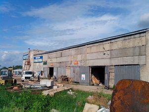Продажа производственного помещения, Ильинское-Хованское, Ильинский . - Фото 2
