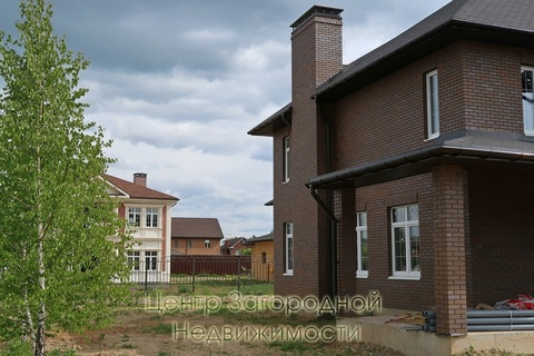 Дом, Калужское ш, 23 км от МКАД, Ильичевка кп (Наро-Фоминский р-н), . - Фото 1
