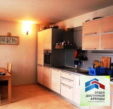 Квартира Красный пр-кт. 99, Аренда квартир в Новосибирске, ID объекта - 317057467 - Фото 1