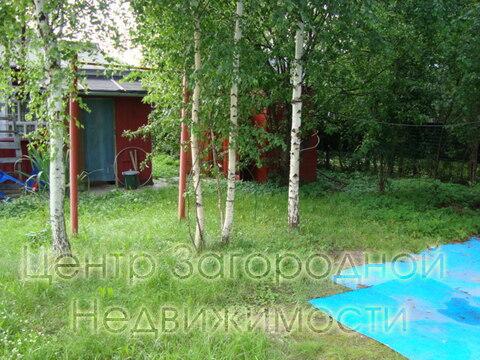 Дом, Минское ш, Рублево-Успенское ш, 1 км от МКАД, Немчиновка п. . - Фото 5