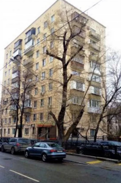 Продается 1-комнатная квартира г. Москва, Калошин пер, д.6, стр.1 - Фото 2