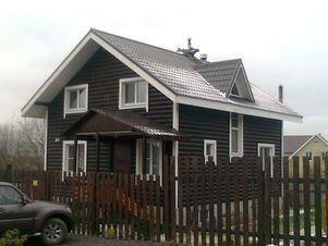 Аренда дома, Выборгский район, Улица Полевая - Фото 1