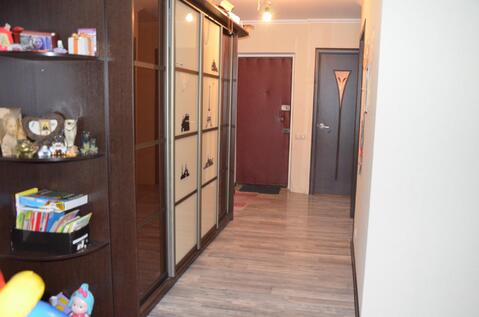 3 комнатная квартира 60 кв.м. г. Мытищи, ул. Семашко, 39 - Фото 4