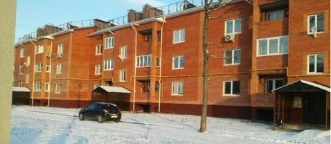 Продается 2-комнатная квартира 54 кв.м. на ул. Полесская - Фото 1
