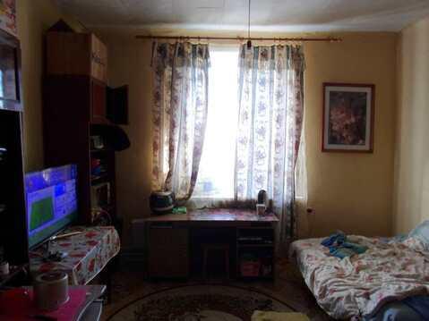 Продаётся компактная квартира в кирпичном доме с высокими потолками - Фото 2