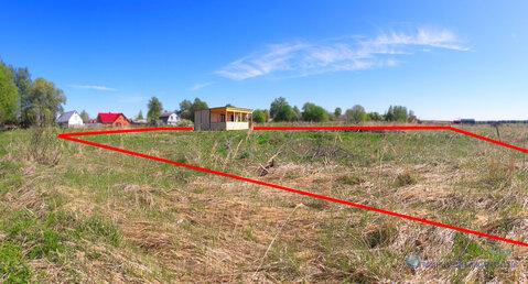 Оформленный участок 14 соток с строением у водоёма в деревне Курьяново - Фото 5