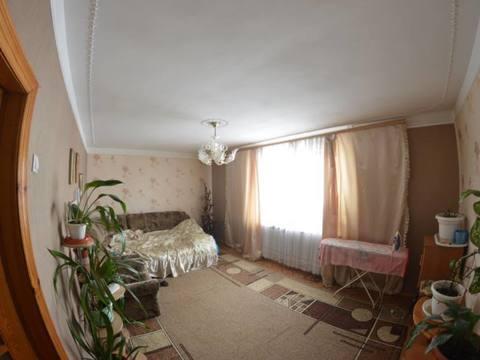 Продажа двухкомнатной квартиры на улице Космонавтов, 86 в Черкесске, Купить квартиру в Черкесске по недорогой цене, ID объекта - 319818804 - Фото 1