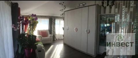 'Продается 2 комнатная 2 уровневая квартира, , пос. Первомайское - Фото 3