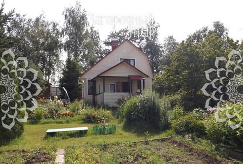 Продам дом, Пятницкое шоссе, 27 км от МКАД - Фото 1