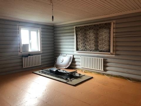 Дом 150 кв.м, д. Ботвинино Чеховский район, 37 км от МКАД - Фото 4