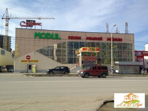 Аренда офиса, Анапа, Анапский район, Ул. Чехова - Фото 2