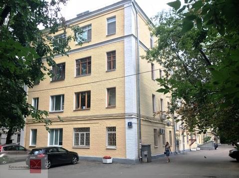 2-к квартира, 61 м2, 1/4 эт, Языковский переулок, 5к5 - Фото 1