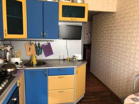 1-к квартира в Александрове в отличном состоянии - Фото 3
