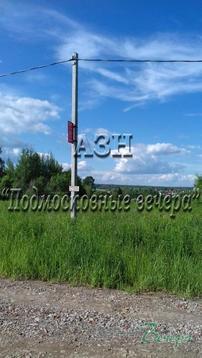 Варшавское ш. 60 км от МКАД, Игумново, Участок 25 сот. - Фото 2