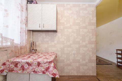 Купить квартиру ул. В. Сафроновой, д. 73 - Фото 5
