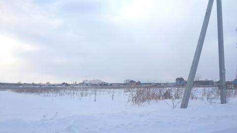 Продается участок ИЖС в Перевалово, 18 соток - Фото 3