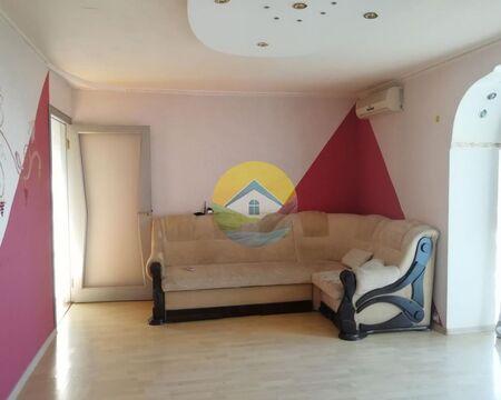 № 537003 Сдаётся длительно 1-комнатная квартира в Гагаринском районе, . - Фото 1