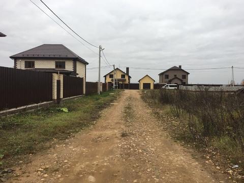 Продается земельный участок в ДНП Удачный, д. Таширово. - Фото 2