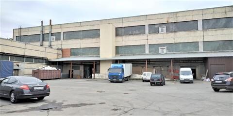Производственное помещение на Салова 57к3 - Фото 2