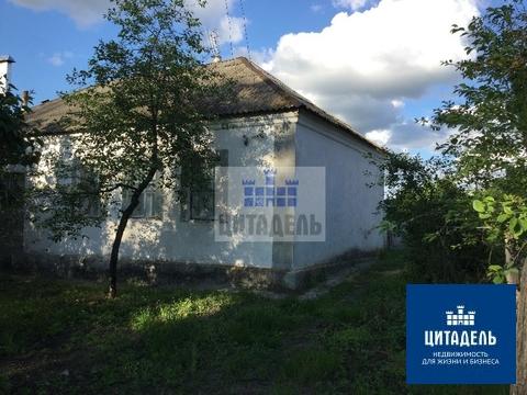 Дом в Новоживотинном - Фото 1